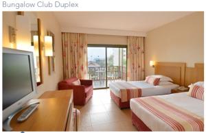 bunglow club duplex