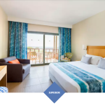 club room hotel