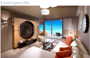 sunset lagoon villa3