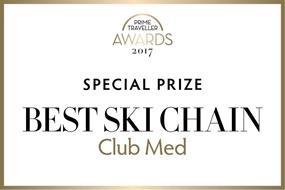 best ski